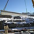 Bridge Construction #6