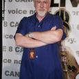 Bruce Cockburn at Live 8