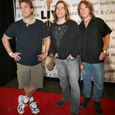 Great Big Sea at Live 8