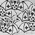 Graffiti Bats #2