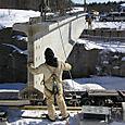 Bridge Construction #9