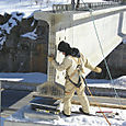 Bridge Construction #10