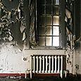 Burned Room #2