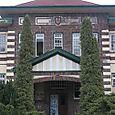 Abandoned Mental Hospital (1916)