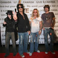 Motley Crue at Live 8 in Barrie
