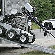 Bomb Squad Robot
