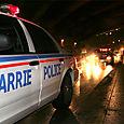 Barrie Police - RIDE Program