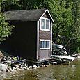 McCahon's Boathouse