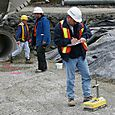 Nuclear Compaction Testing