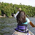 Canoe #1