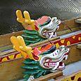Dragon Boat Heads