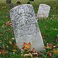 18th Century Cemetery