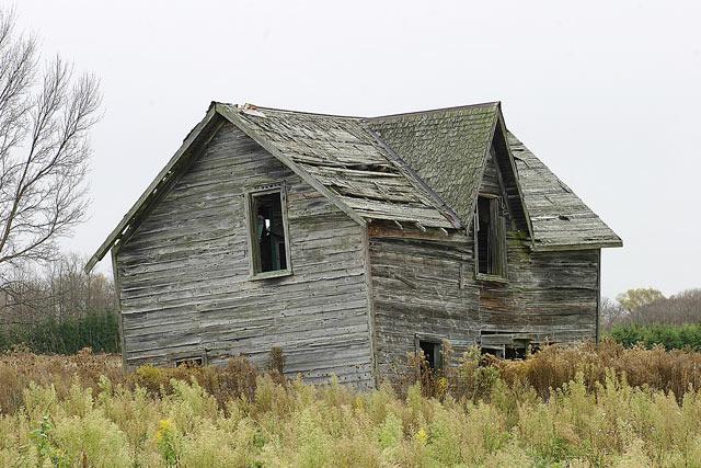 McKinnon Farm House