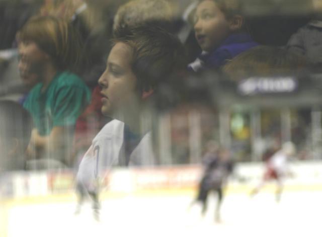 Hockey #6