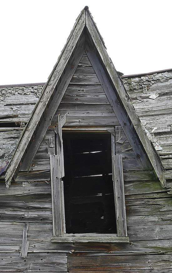 McKinnon Farm House #4