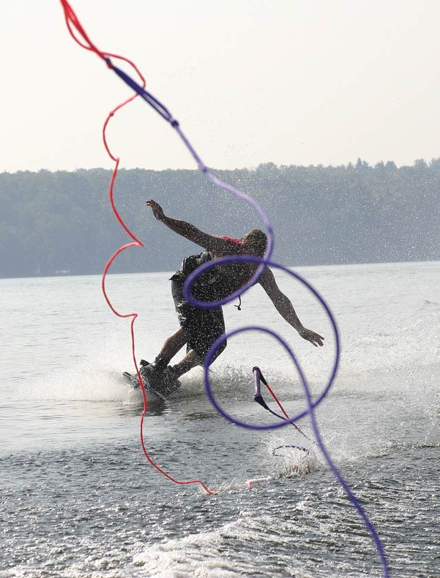 Wakeboarding #5