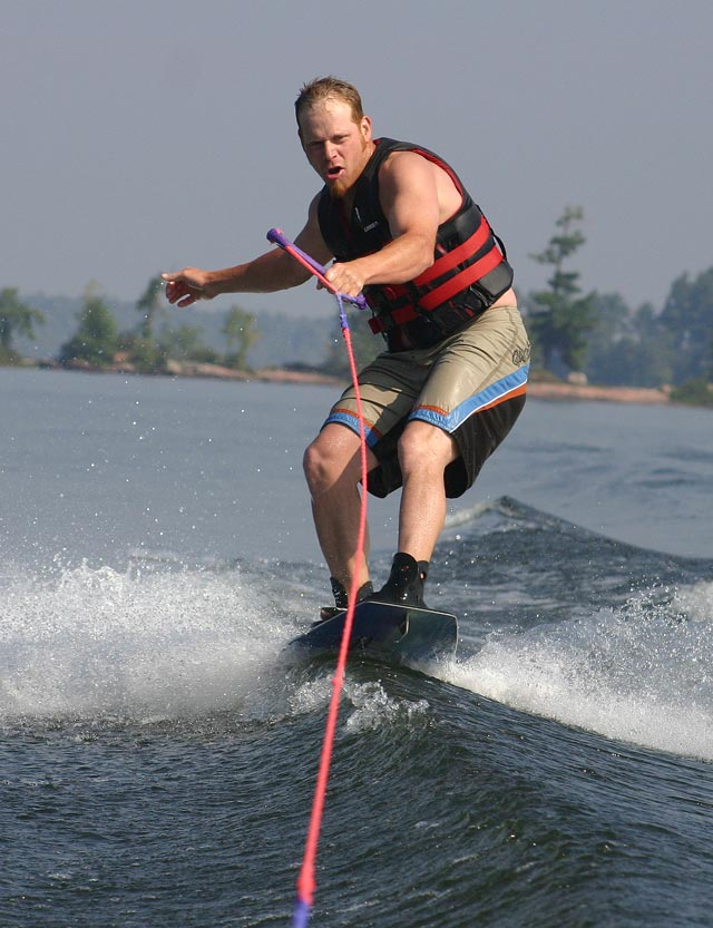 Wakeboarding #4