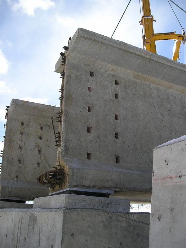 Bridge Construction #11