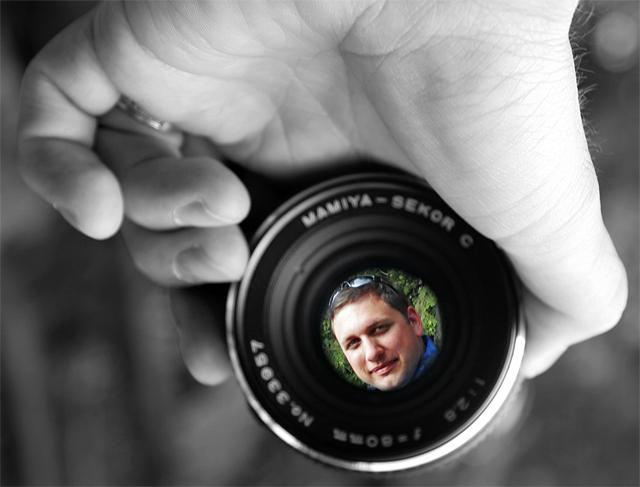 Ben - Through The Lens