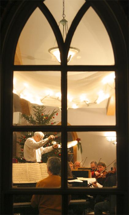 The Huronia Symphony