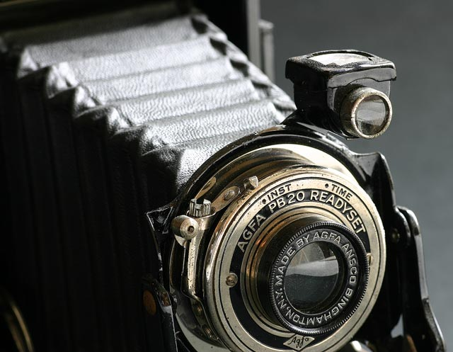 The Agfa Express